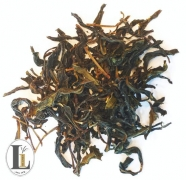 Java green Halimun Mountain Tea 50g