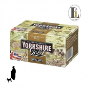 Yorkshire Gold Tea 125g  40 Teebeutel á 3,13g