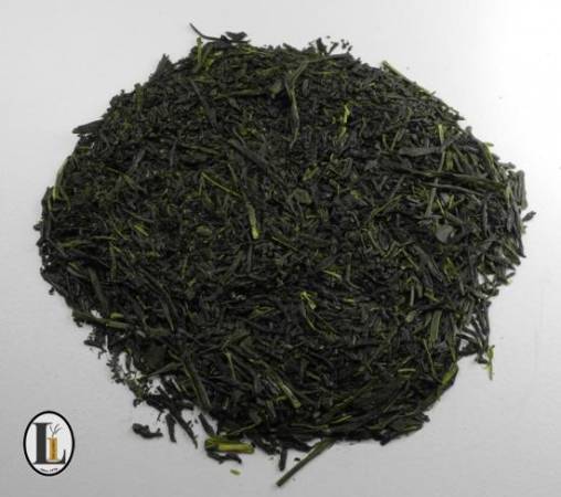 Japan Sencha Uji strong 50g Originalgebinde