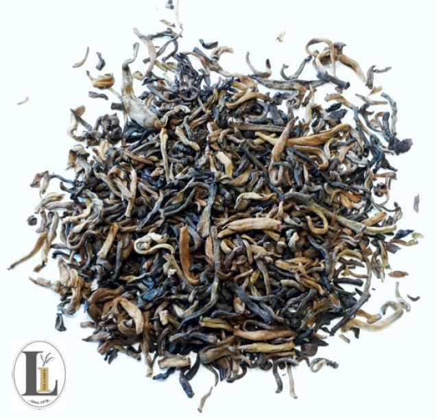 China Yunnan Pu Erh Premium